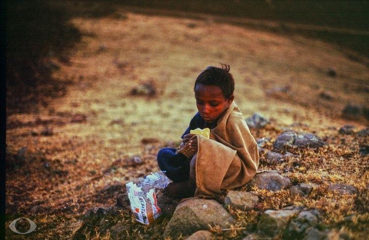 Hungry. Semien Mountains Ethiop - pentaxke | ello