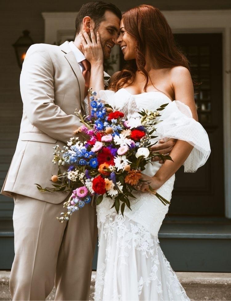 Wedding mood/ nostalgic, forels - brooksley   ello