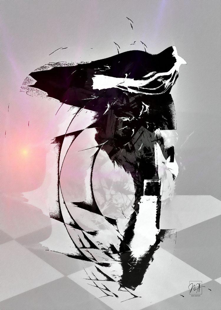 Nest / 2021 - Contemporary elem - nadatepe | ello