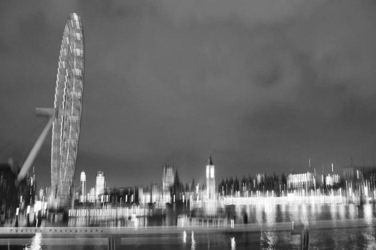 London Eye  - fgalian | ello