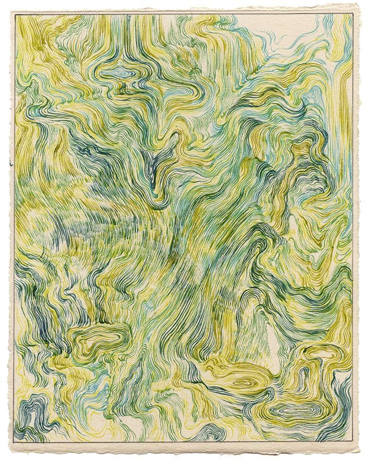 Rip XIII Watercolor paper, 8.5  - jacobvanloon   ello