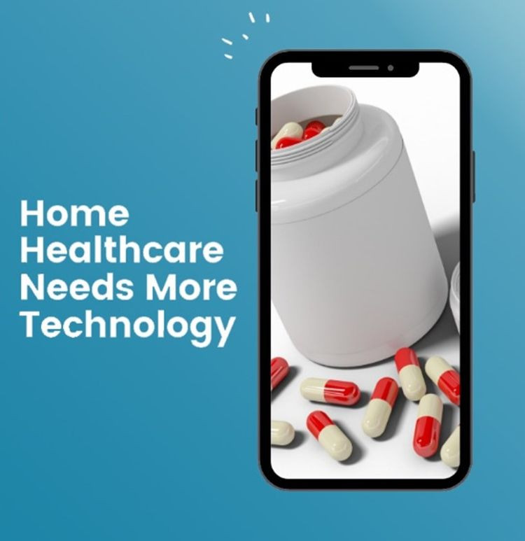 Home healthcare technology, ben - kevinpowers | ello