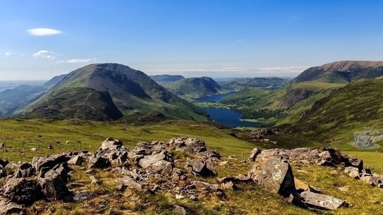 Lake District, UK beautiful wee - papa_delta | ello