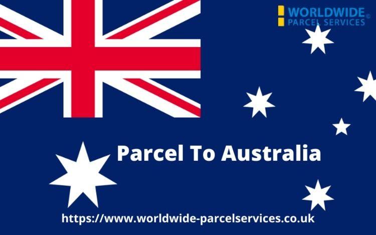 Send Parcel Australia side worl - kajalhedav   ello