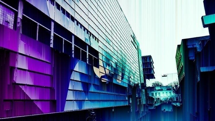 Matrix - photography, streetphotography - fusionatic | ello