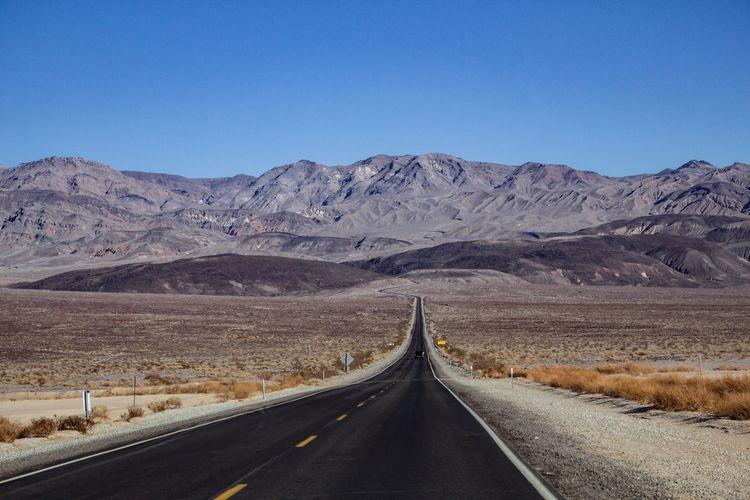 Death Valley 2013 01 04 Valley - davidseibold | ello