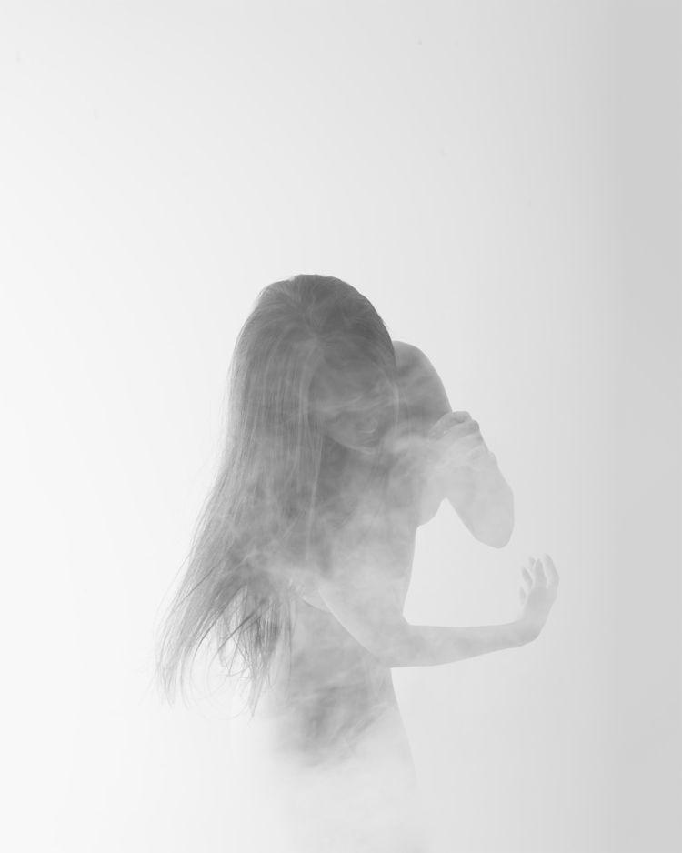 Swathe, Dream series, enveloped - misalignedhead | ello
