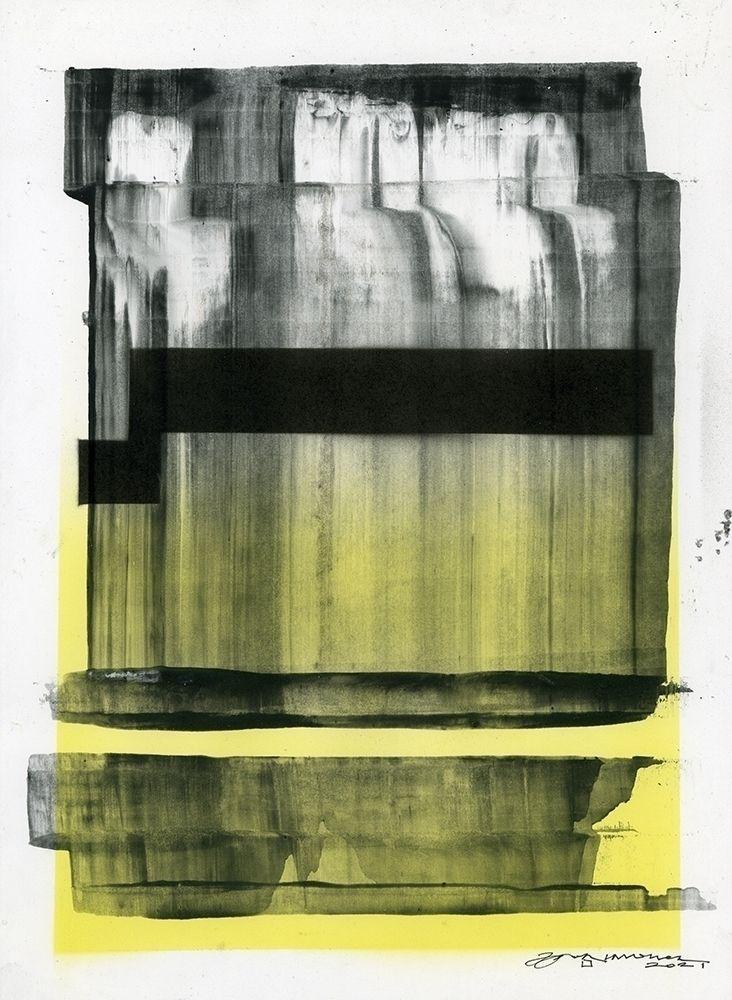 5 2021, 29,5*20cm, acrylic pape - edgarinvoker | ello