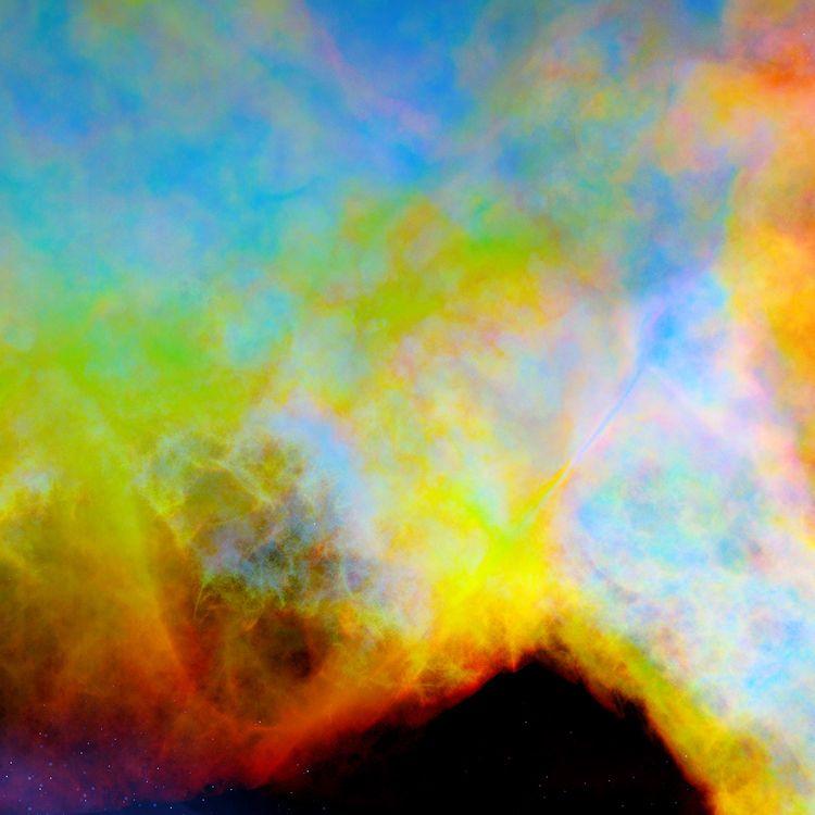 Nebula - nebula, scifi, space, scifiart - chriskeegan | ello
