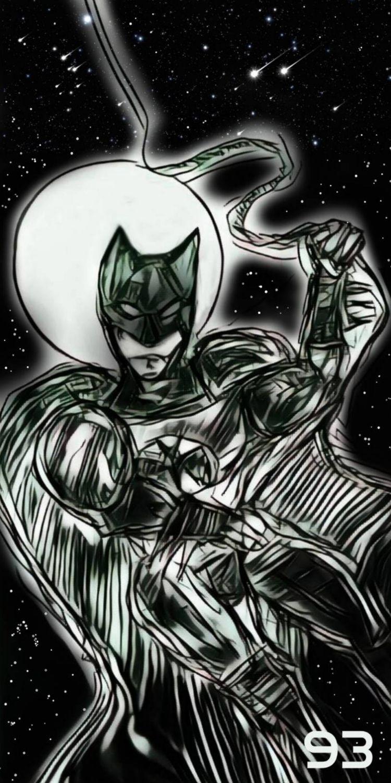 BATMAN NOIR - BILL FINGER WATCH - novaexpress93   ello