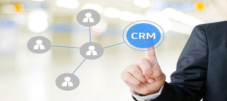 WordPress CRM Soft Applications - chrisjordan123 | ello
