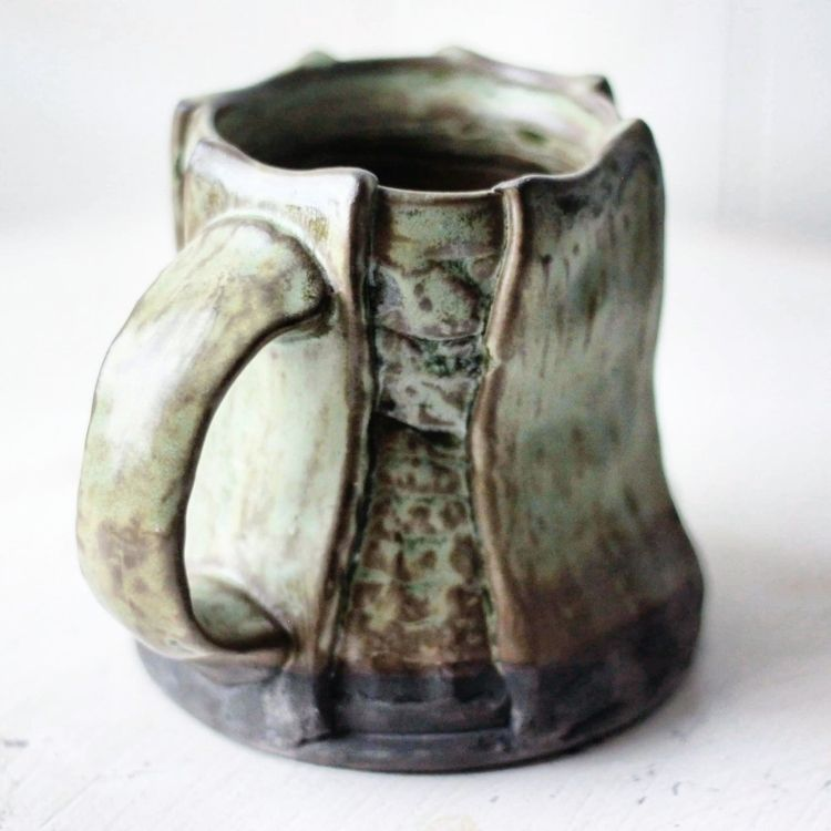 maker, ellosculpture, ellohandcrafted - rollinghillspottery   ello