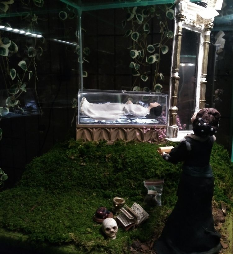 Julia Anatomy Fairy Tale (Diora - juliamurakami   ello
