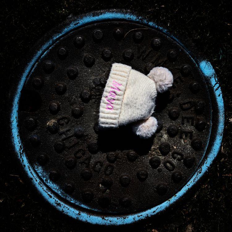 Maya Shot hat lost drain cover - junwin | ello