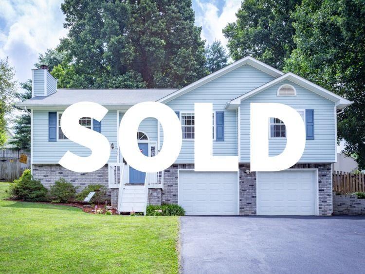 Home Sold Split Foyer home Bluf - daveandmia   ello