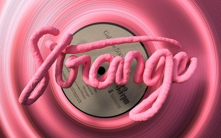 Strange, Galaxie 500, 1989. Str - ivanardura | ello