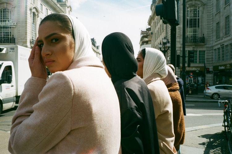 Italian photographer based Lond - noicemag | ello