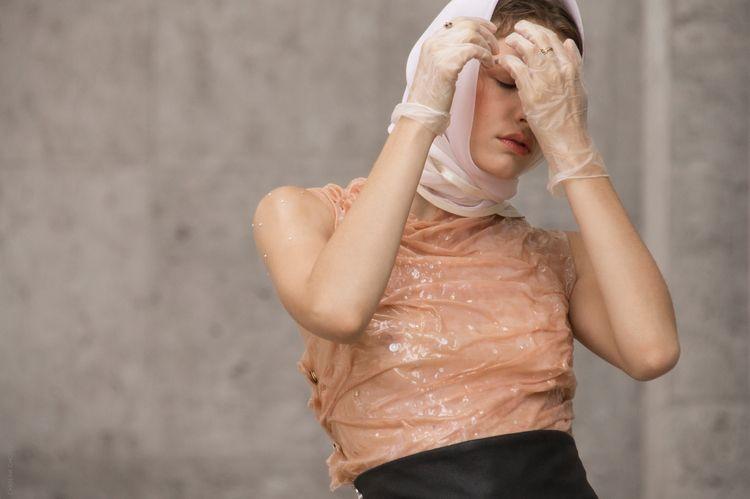 school icon Model Margo Fashion - linecaro | ello