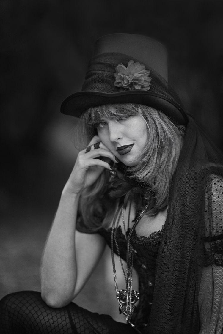 Black - blackwhite, monochrome, photography - peter_kurdulija   ello