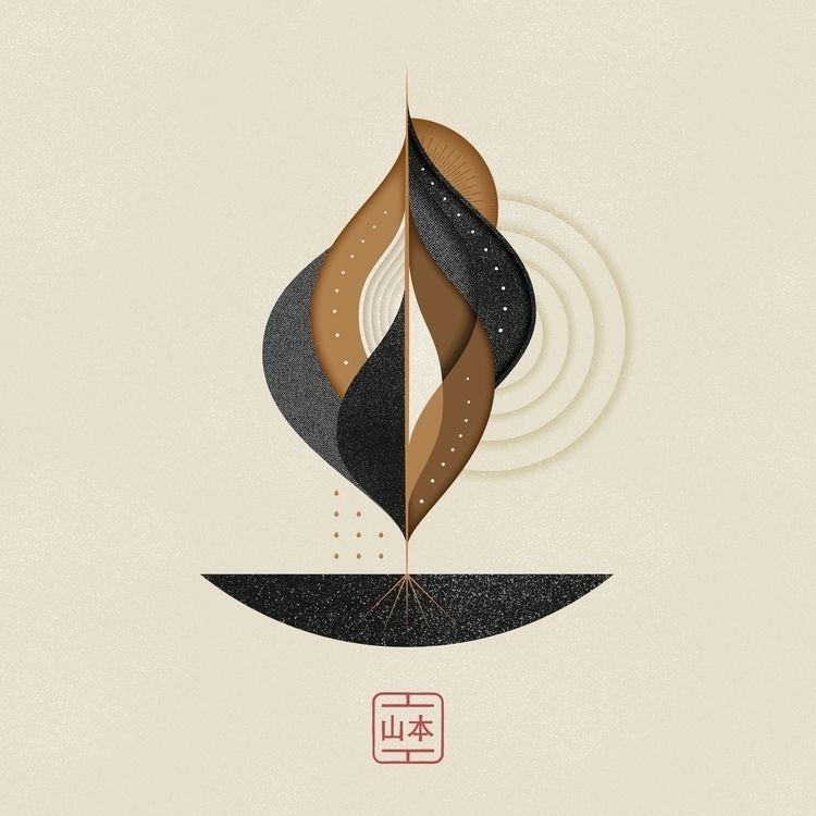 Solitude small meditations — ex - fabioissao   ello