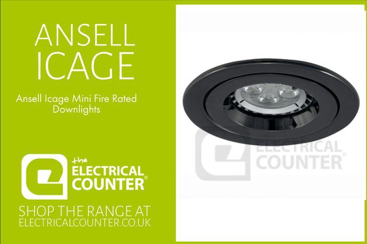 Ansell iCage - Electrical Count - kajalhedav   ello