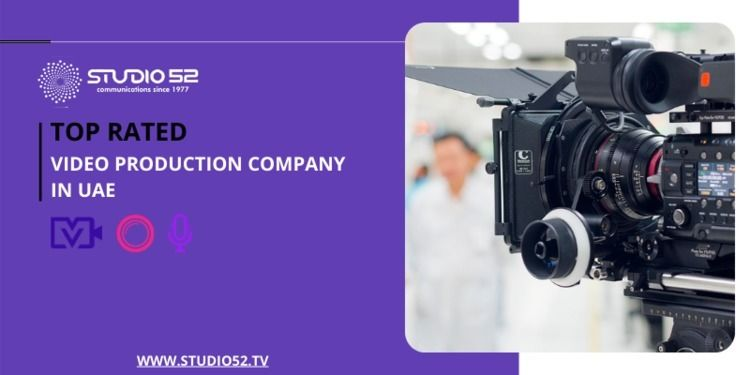 Top Rated Video Production Hous - studio52media | ello