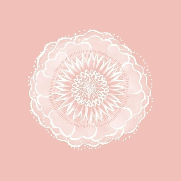 Complicated Flower 5 - peninasharon | ello
