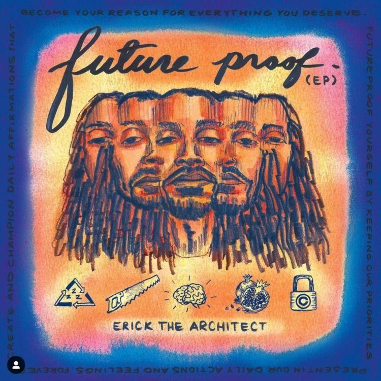 Alternate cover Future Proof - kennyroutt | ello