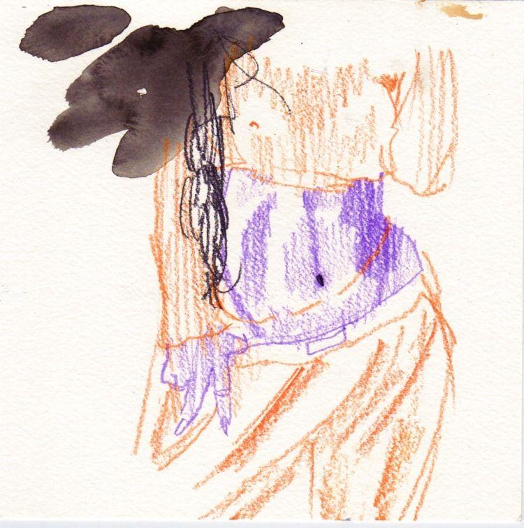 warm sketch - kennyroutt | ello