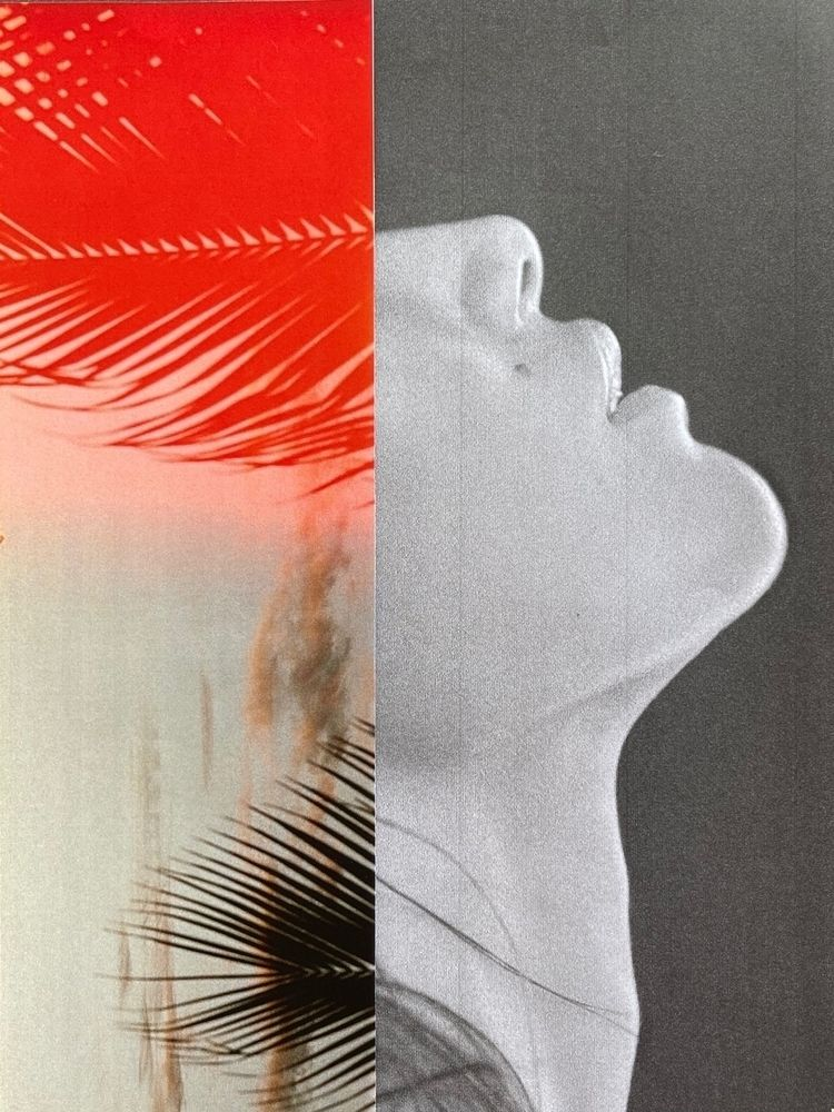 Red flash - collage, ellophotography - ming_nomchong | ello