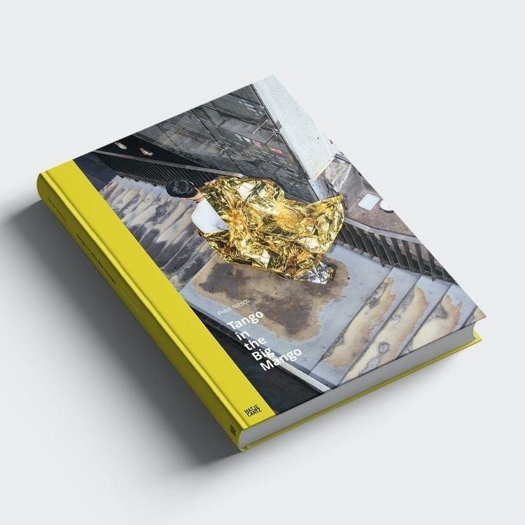 photo book Tango Big Mango (ISB - p----n-----   ello