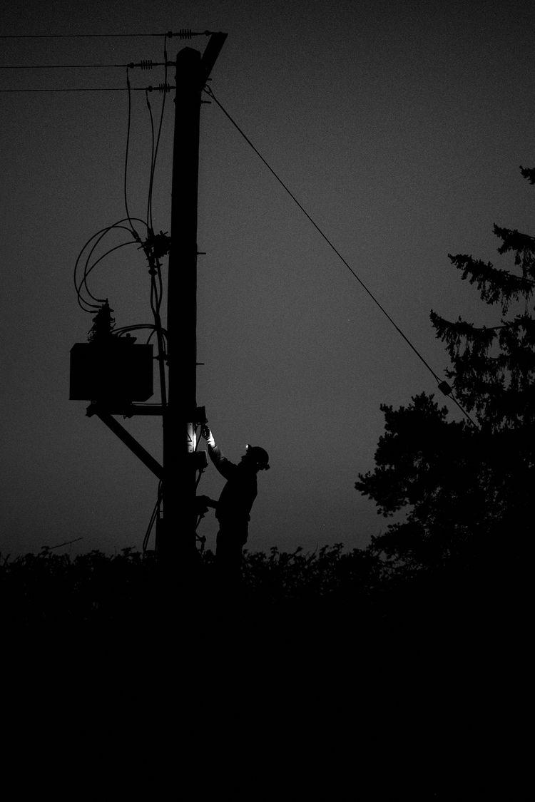 Electric — April 2021 Matt Blis - mattbliss | ello