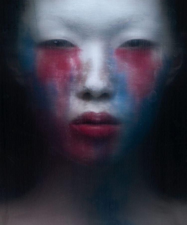 prefer living color. - David Ho - fumogallery | ello