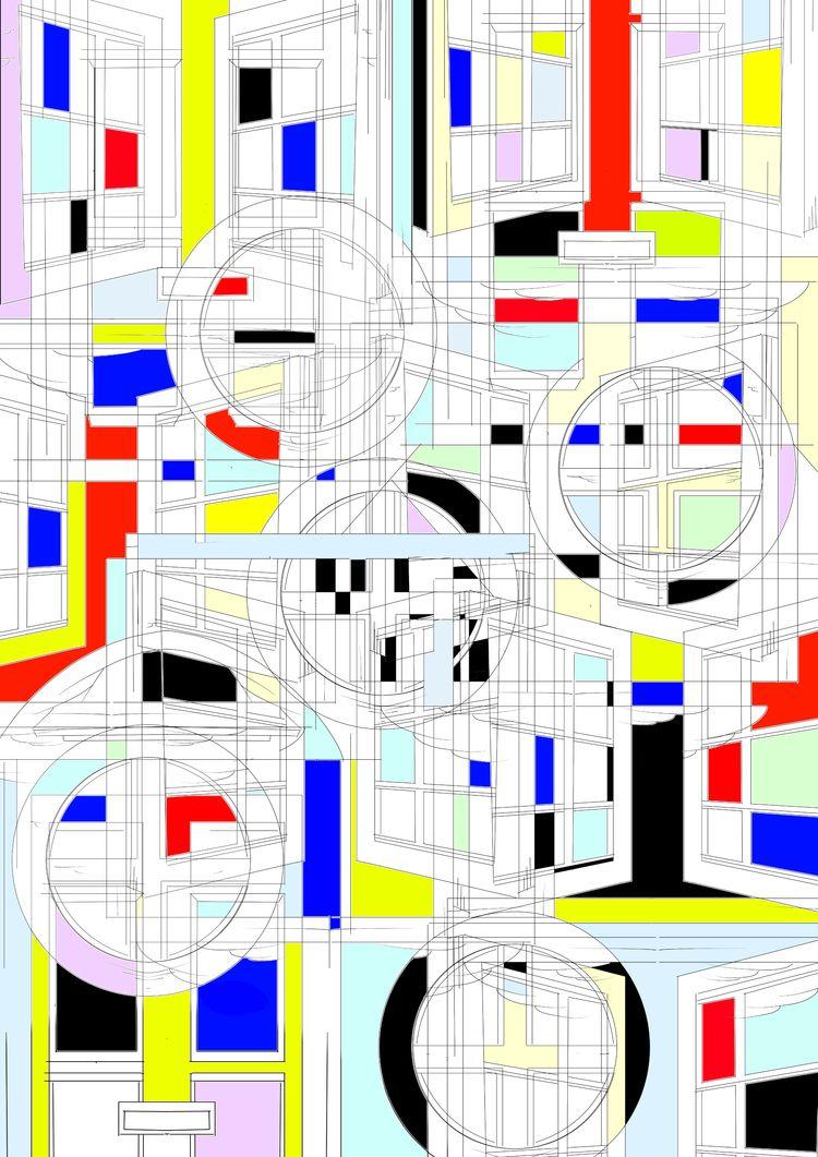 Frameworks - albertocarlosmontana | ello
