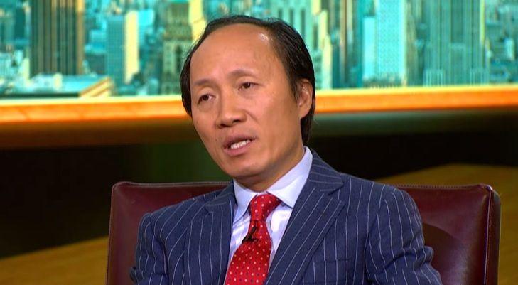 Investor Group Led Chinh Chu CC - chinhchucccapital | ello