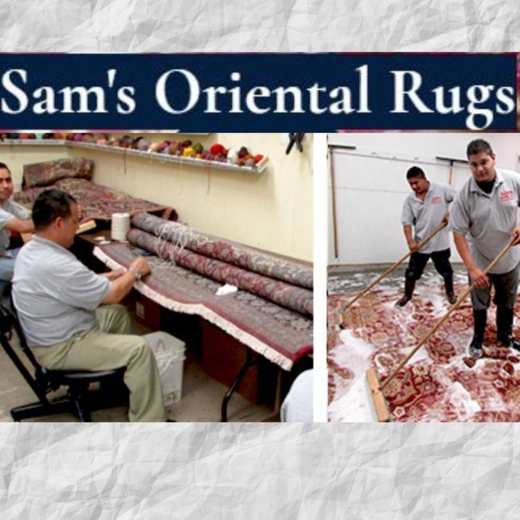 Rug Cleaning Services? consider - samsantiquerugs   ello