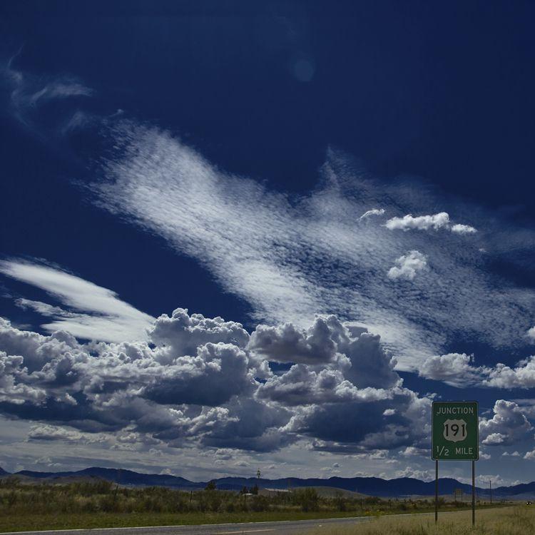 Arizona clouds - schlichi   ello