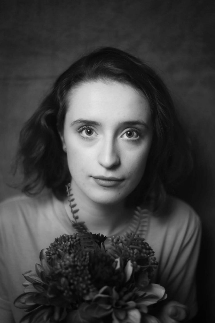 photograph moment Anne Frank sp - ianmyers   ello