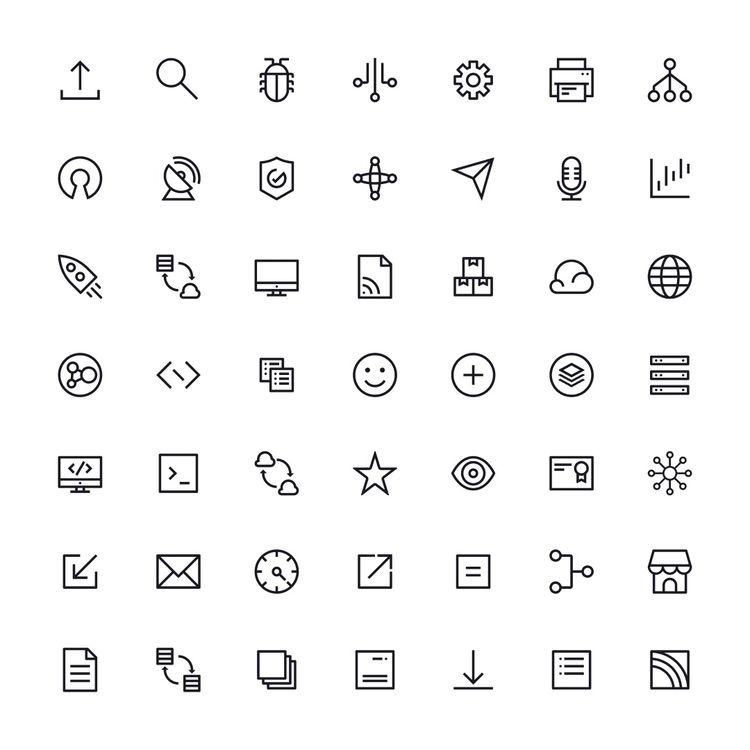 Exploring iconography - confluent - juan_corredor   ello