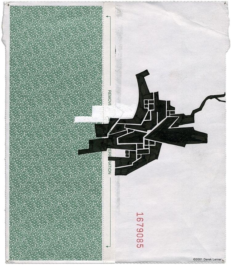 Document 17, 2001 Ink paper 7.5 - dereklerner | ello