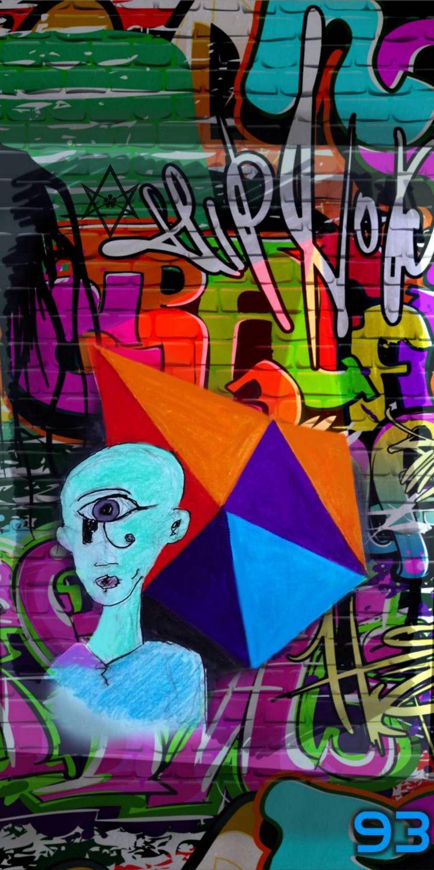 PSYCHICAL GRAFFITI - novaexpres - novaexpress93   ello