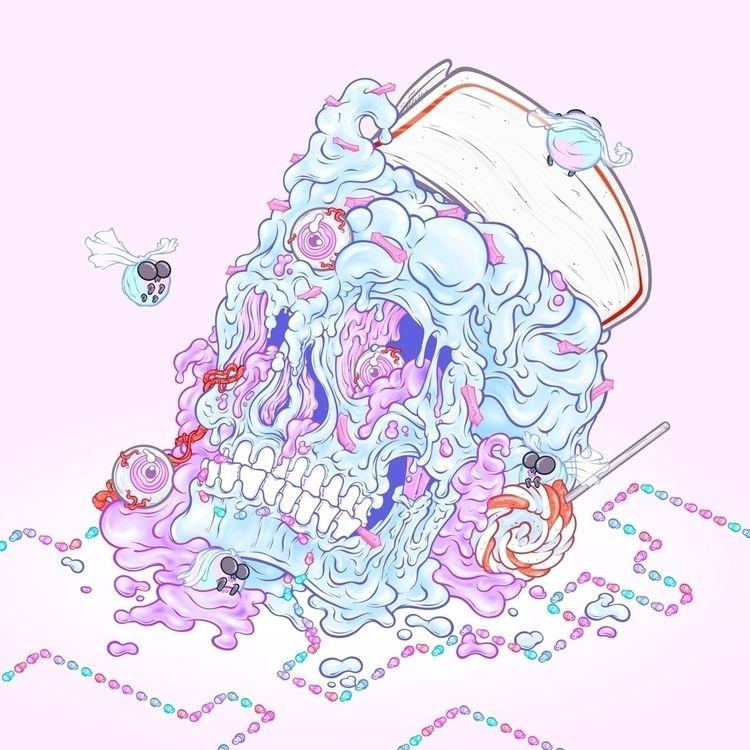 Sweet Release - jordandebney | ello