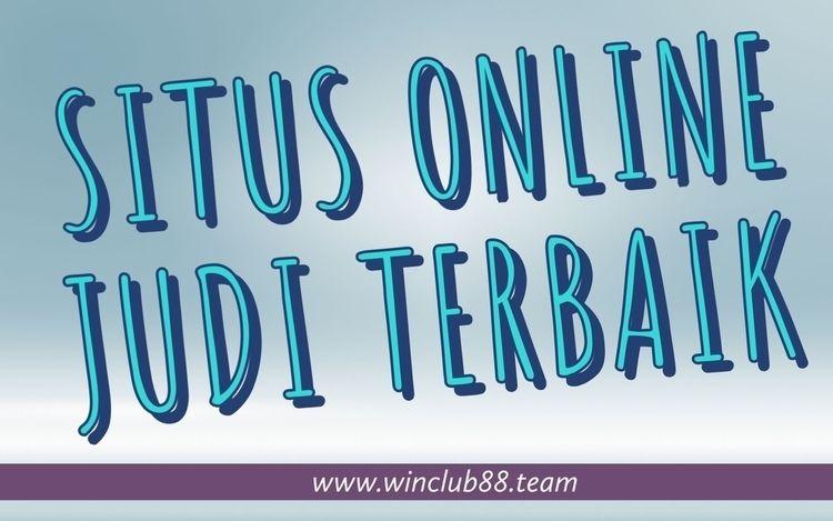 Judi Bola Online dengan situs t - winclubteam | ello