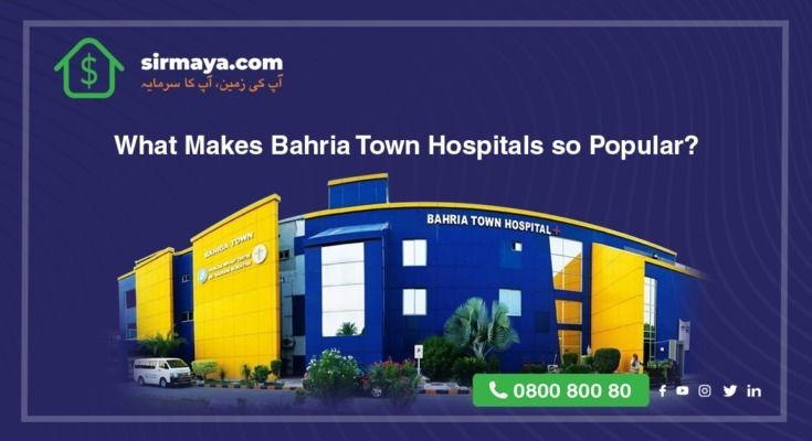 Bahria town popular? years, soc - hadiali   ello