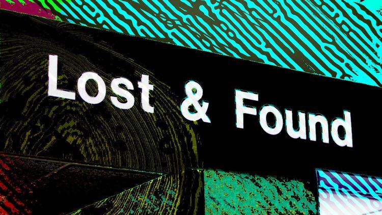 Folcore Records Lost (segunda e - folcore   ello