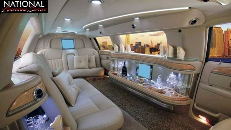 Limo Car Company   Luxury Trans - nationallimoservice   ello