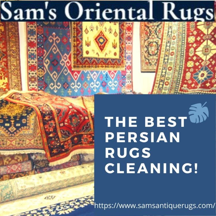 Services Persian Rugs Cleaning - samsantiquerugs   ello