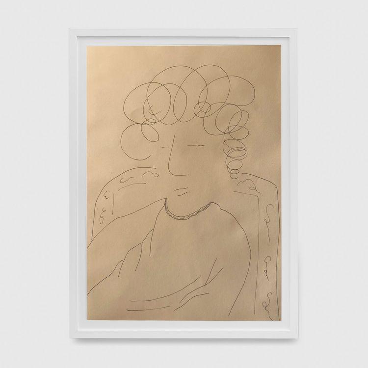 Natural poetic portrait Alessan - fumogallery   ello