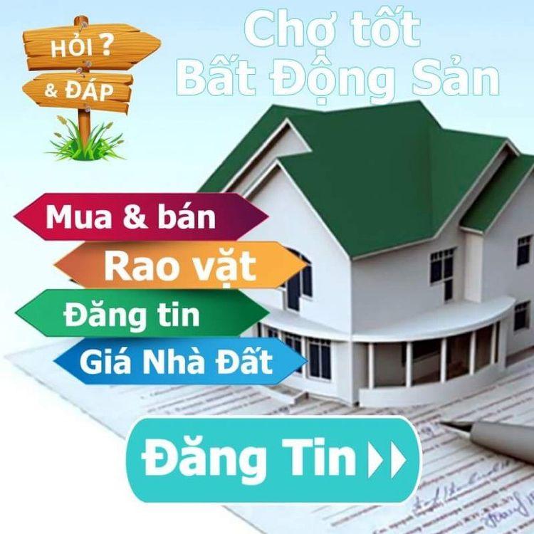 Chợ bất động sản tốt nhất thành - batdongsanhcm   ello