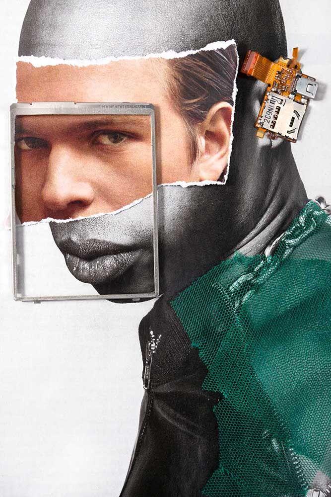 Technology confused - zeren | ello